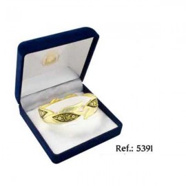 Presentation Gift Box for Damascene Bracelet or Watch