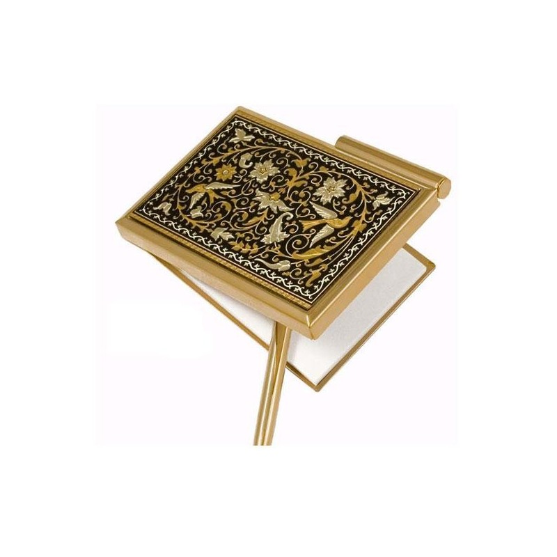 Damascene Jewelry From Toledo Spain 1000 Jewelry Box