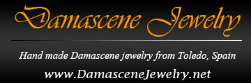 Damascene Jewelry Store