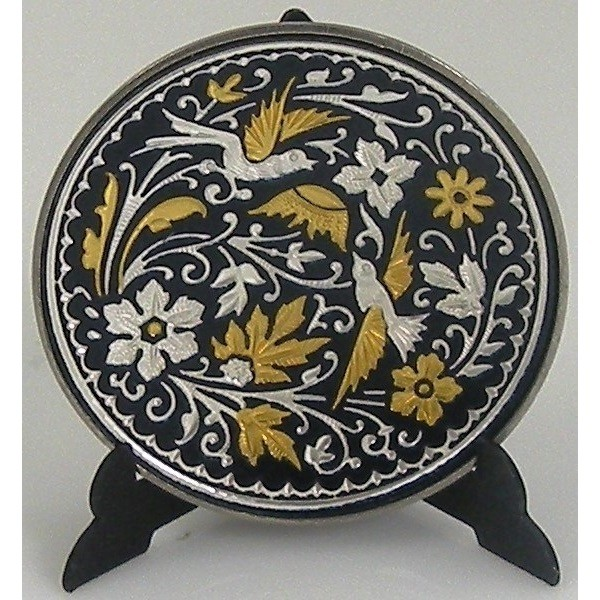 sc 1 st  Damascene Jewelry Store : fall decorative plates - pezcame.com