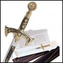 Damascus Swords
